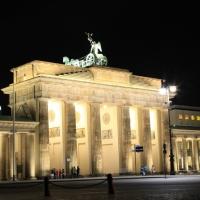Brandenberg Gates, Berlin