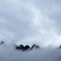 Icey Peaks
